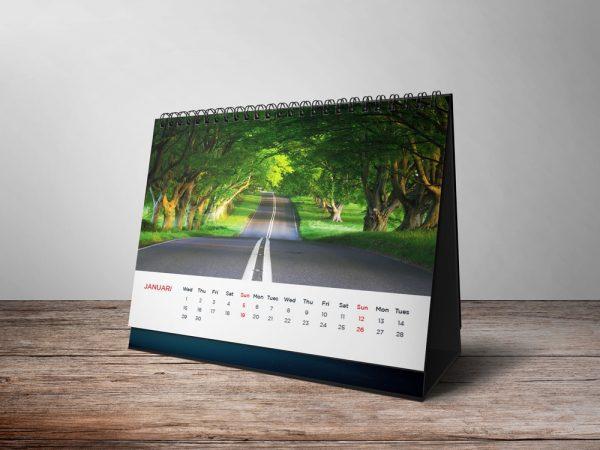 Customised Calendars