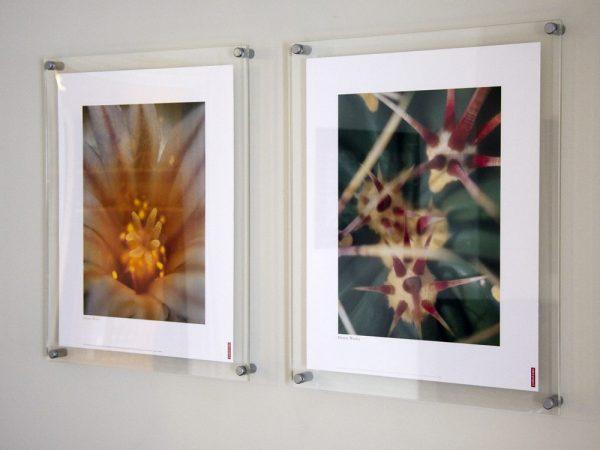 Acrylic Frames