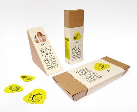 Food Packaging Solution